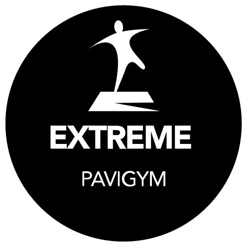 Pavigym Extreme Logo